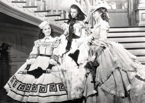 bobster855:  Ann Rutherford (left), one of the last surviving actors from 'Gone With The Wind,' died yesterday age 94.  She played Scarlett O'Hara's younger sister Carreen.