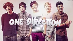ONE DIRECTION :)