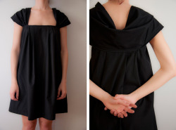 the reversible dress