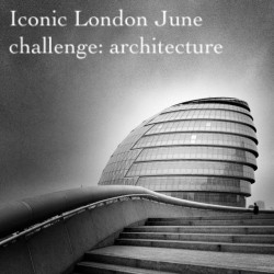 instagramerslondon:  Our Iconic London June contest is: Architectural London! Tag and post the best architecture that London has to offer to win a great poster from our friends @FireBox! Tag #iconiclondon2012june (Taken with Instagram)