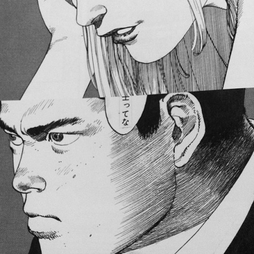 "tobia:  Looking through Katsuhiro Otomo's ""Genga"" is such a treat."