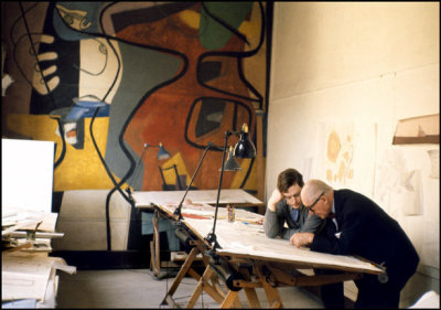 wearenapoleon:  le corbusier.