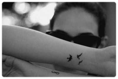 My futur tatoo :)