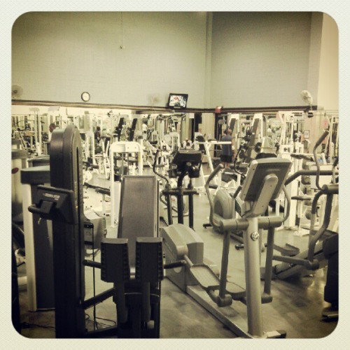 My playground :) (Taken with Instagram)