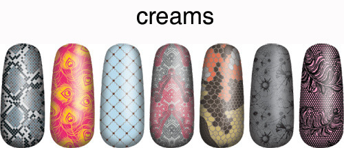 (via OPI Announces NEW! Pure Lacquer Nail Apps)