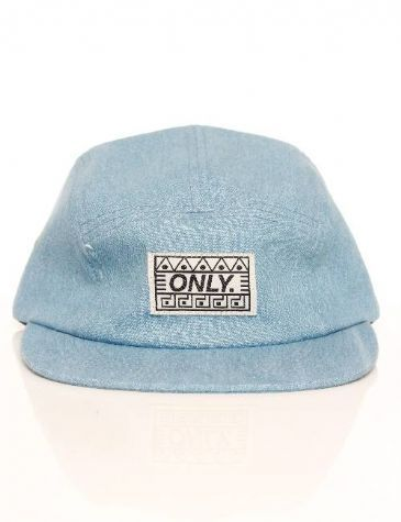 Only NY Tombs 5 Panel Hat - £31.95