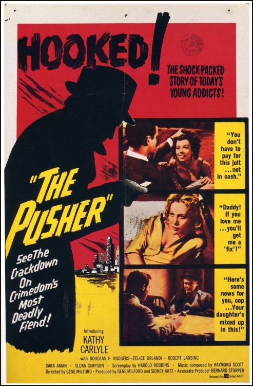 "theticketthatexploded:  ""The Pusher"""