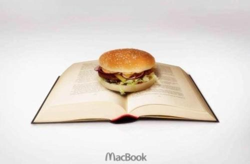 Apple reveals the brand new McBook Pro with Retina Display and onion slices