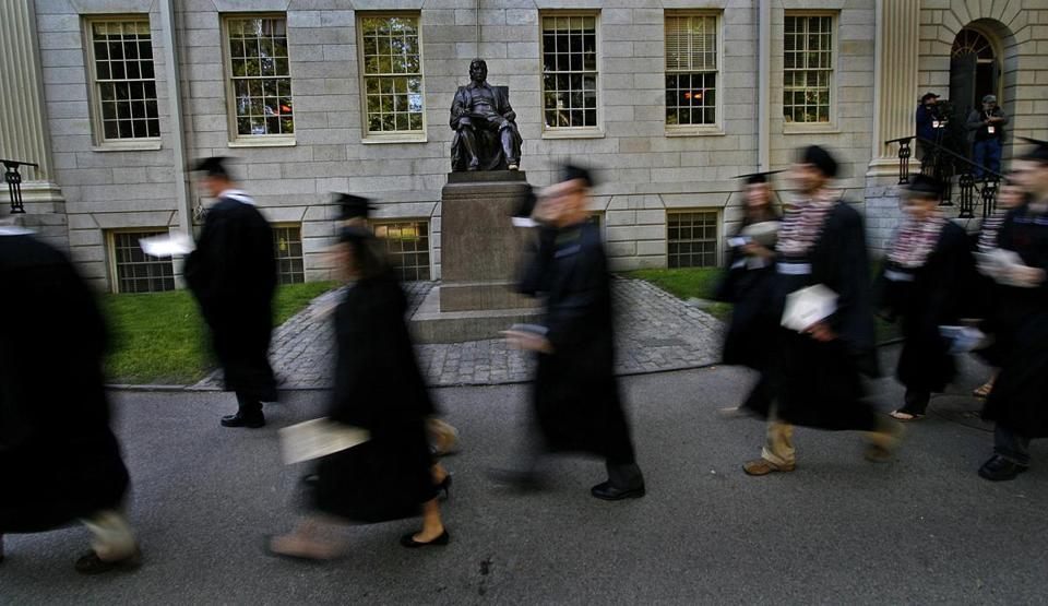 BOSTON CAPITAL The real cost of higher education in Mass.  The Globe's Steven Syre examined the real average cost for new undergraduate students and discovered a surprising price leader.