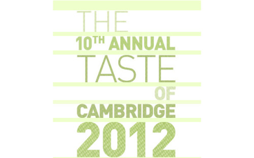 Just a reminder for all you foodies out there; tonight is the 10th annual Taste of Cambridge @tastecambridge The 2012 Taste of Cambridge will be held on June 12th (with a rain date of June 14th) on Sidney Street and University Park Common in Central Square. Time: 5:30 p.m until 8:30 p.m. Location: Sidney St, Central Square, Cambridge General Admission: $50 Day of Event Ticket:  $60 V.I.P. : $75 Kids: $15 Come to the Taste of Cambridge and sample culinary delights from over 90 local restaurants, food purveyors, breweries and wine distributors. Check out more info: http://tasteofcambridge.com/