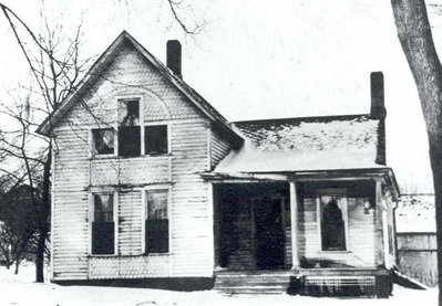 "On June 10, 1912, a family was brutally murdered in a small Iowa town. The murders remain unsolved:  The Moores were not discovered until several hours later, when a neighbor, worried by the absence of any sign of life in the normally boisterous household, telephoned Joe's brother, Ross, and asked him to investigate. Ross found a key on his chain that opened the front door, but barely entered the house before he came rushing out again, calling for Villisca's marshal, Hank Horton. That set in train a sequence of events that destroyed what little hope there may have been of gathering useful evidence from the crime scene. Horton brought along Drs. J. Clark Cooper and Edgar Hough and Wesley Ewing, the minister of the Moore's Presbyterian congregation. They were followed by the county coroner, L.A. Linquist, a third doctor, F.S. Williams (who became the first to examine the bodies and estimate a time of death). When a shaken Dr Williams emerged, he cautioned members of the growing crowd outside: 'Don't go in there, boys; you'll regret it until the last day of your life.' Many ignored the advice; as many as 100 curious neighbors and townspeople tramped as they pleased through the house, scattering fingerprints, and in one case even removing fragments of Joe Moore's skull as a macabre keepsake.  ""The Ax Murderer Who Got Away."" — Mike Dash, Smithsonian More from Dash"