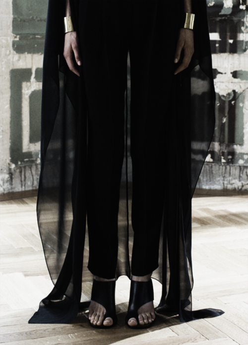 styledecorum:  givenchy lookbook