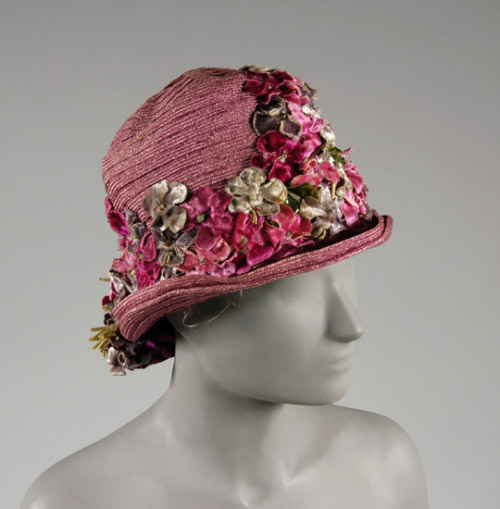 Hat 1924 The Philadelphia Museum of Art
