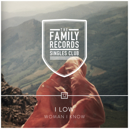"Today we're very excited to have the next release in our Family Records Singles Club for your eyes (initially) and then your ears. It comes in the form of a Family favorite - I Low, aka Colin Reynolds. The song is titled ""Woman I Know"" and the beautiful artwork above belongs to it. We'll be posting the audio shortly.. stay tuned."