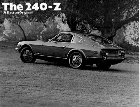 toxicsugarrush:  240z. Obsessed.