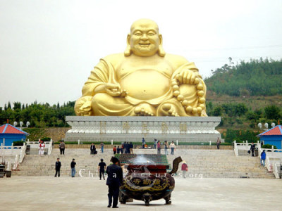 Buddha's Fifth Noble Truth: Dying Sucks