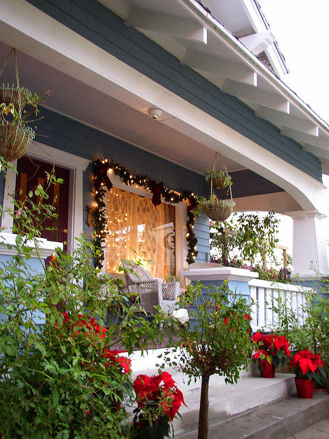 front porch by liquidskyarts on Flickr.