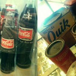 old cola & nestle