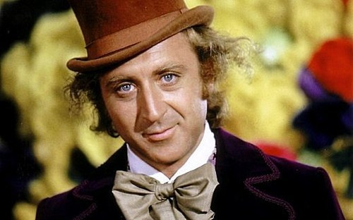 thedailywhat:  Letter Of Note of the Day: Gene Wilder had plenty of feedback for Willy Wonka & the Chocolate Factory director Mel Stuart, some of which centered on his character's quirky wardrobe:  Dear Mel, I've just received the costume sketches. I'll tell you everything I think, without censoring, and you take from my opinion what you like. … I don't think of Willy as an eccentric who holds on to his 1912 Dandy's Sunday suit and wears it in 1970, but rather as just an eccentric — where there's no telling what he'll do or where he ever found his get-up — except that it strangely fits him: Part of this world, part of another. A vain man who knows colors that suit him, yet, with all the oddity, has strangely good taste. Something mysterious, yet undefined. … Slime green trousers are icky. But sand colored trousers are just as unobtrusive for your camera, but tasteful. The hat is terrific, but making it 2 inches shorter would make it more special. Also a light blue felt hat-band to match with the same light blue fluffy bow tie shows a man who knows how to compliment his blue eyes. To match the shoes with the jacket is fey. To match the shoes with the hat is taste. Hope all is well. Talk to you soon. All my best, Gene  [lettersofnote]