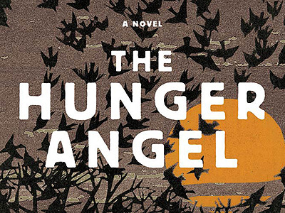 An excerpt from Herta Muller's The Hunger Angel. On packing suitcases All that I have I carry on me. Or: All that is mine I carry with me. I carried all I had, but it wasn't mine. Everything either came from someone else or wasn't what it was supposed to be. A gramophone box served as a pigskin suitcase. The light overcoat came from my father. The fancy coat with the velvet collar from my grandfather. The knickers from Uncle Edwin. The leather gaiters came from our neighbor Herr Carp, the green woolen gloves from Aunt Fini. Only the burgundy silk scarf and the toilet kit belonged to me, presents from the previous Christmas. Read more