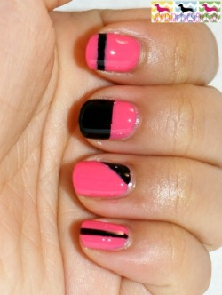 Do it yourself nail designs here