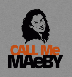 thebluthcompany:  Call me Maeby  YES