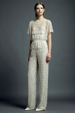Valentino, Resort 2013