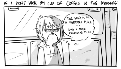 hyuuman:  every morning