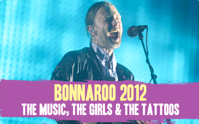 Did you miss Bonnaroo 2012? Re-live all the crazy moments and wild performances from this past weekend over at PV's Festival Hub!