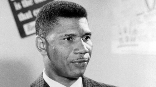 Today in 1963, civil rights activist Medgar Evers was assassinated.