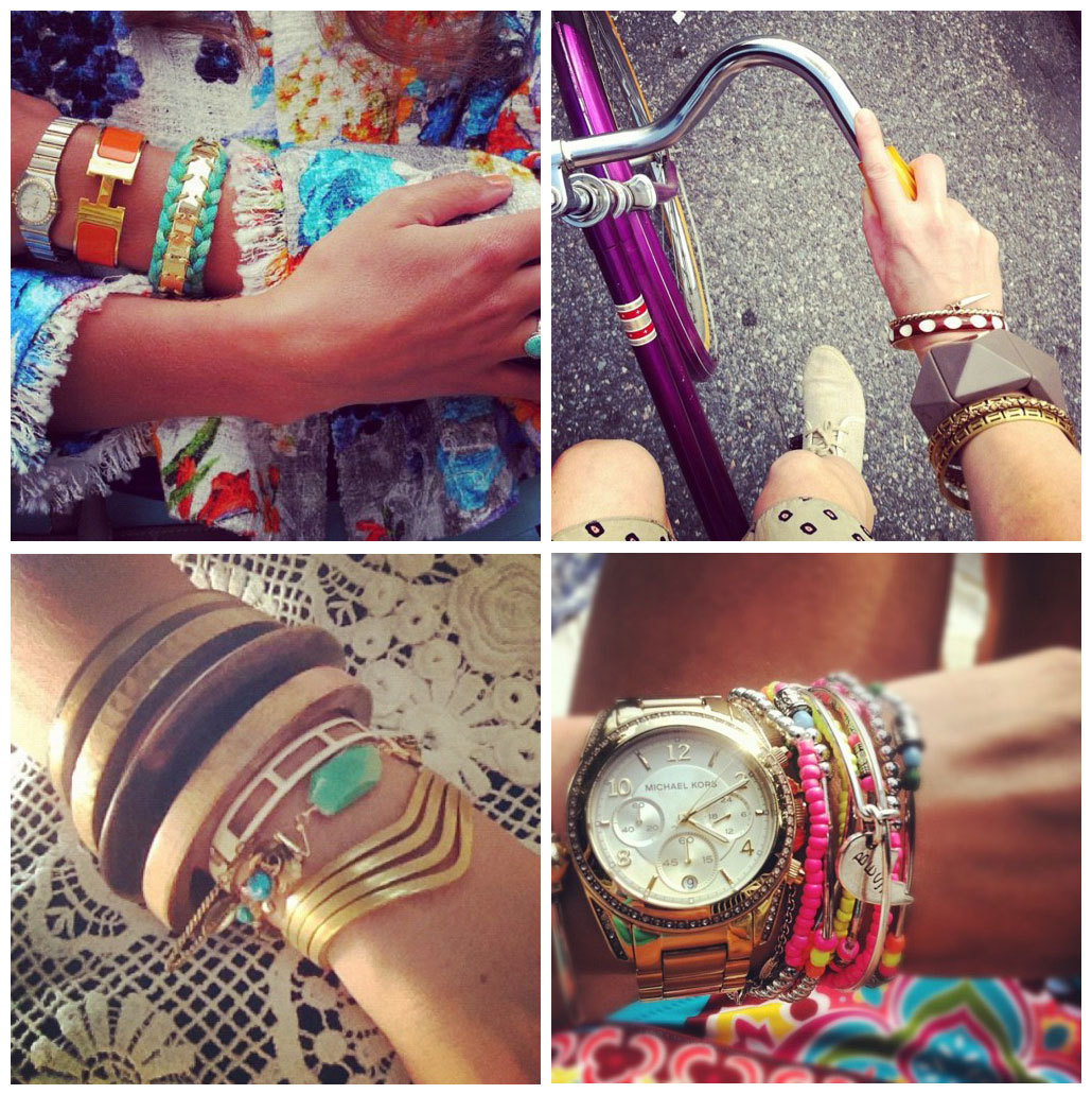 So many gorgeous submissions to our Instagram Contest. You all are so stylish and we love it! One more week. Keep 'em coming. xx Lulu