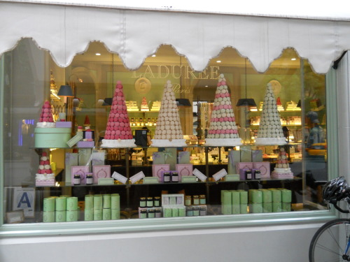 Another Laduree photo