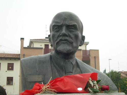 fuckyeahmarxismleninism:  V.I. Lenin, founder of the Bolshevik Party and leader of Russia's socialist revolution