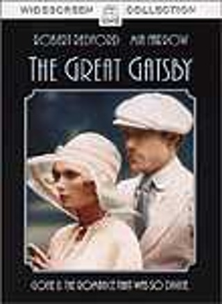 "I am watching The Great Gatsby                   ""god bless youtube.""                                Check-in to               The Great Gatsby on GetGlue.com"