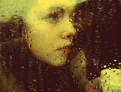 "161 :365 ""When it rains"" by ~sreimsnam"