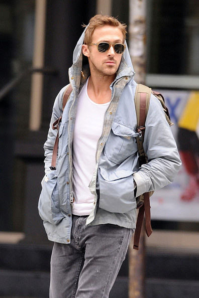Ryan Gosling looking soo cool facebook.com/GentlemanF gentleman-forever.tumblr.com