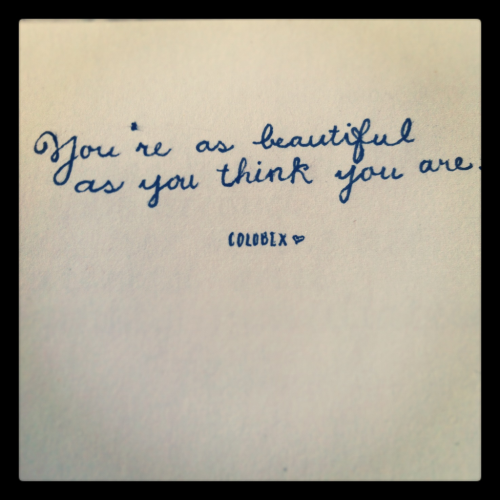 quotes about beauty on Tumblr