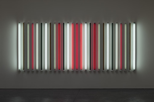 Highlights from Art Basel 2012, Pace GalleryRobert Irwin, All That Jazz, 2011 Contemporary-Art-Blog