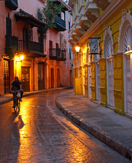 travelthisworld:  Cartagena, Colombia