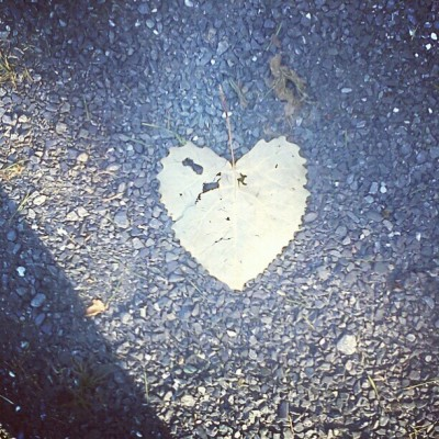 #heart  (Taken with Instagram)