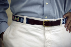 defendprep:  Absolute favorite belt