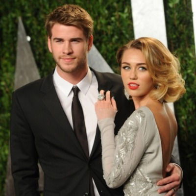 Miley's getting married! Check out these dresses she might wear for the wedding. - ad http://bit.ly/KzTKWD