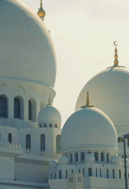 sandniqqa:  zayed mosque