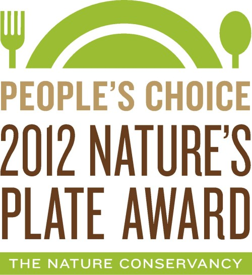 "We are in the running! Kennett Restaurant has been nominated for the 2012 Nature's Plate People's Choice Award! Please click this link and vote for Kennett Restaurant! Check out our green cred post entitled, ""We Mean Green""."