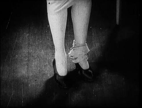 lastdreamofjesus:  The Pleasure Garden , Dir. by Alfred Hitchcock (1925)