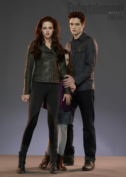 codenametash:  First Look at Renesmee!! Breaking Dawn Part 2