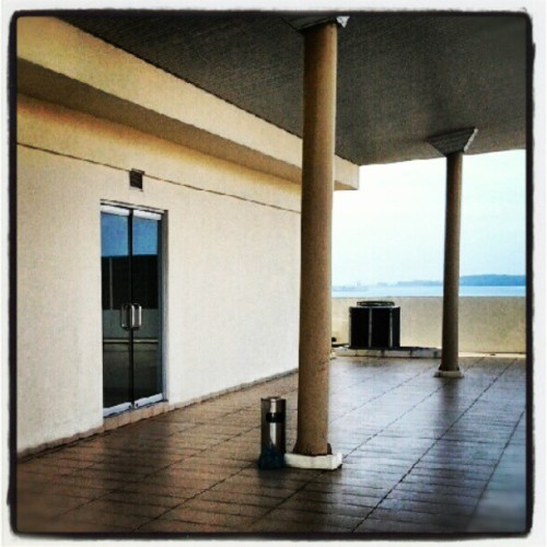 Door Waiting #insta #batam  (Taken with Instagram)