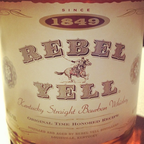 My first bottle purchase. #whiskeybro (Taken with Instagram)