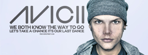 Avicii Facebook Covers