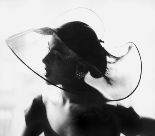 lillian bassman - fabulous photographer